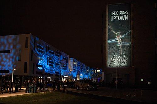 University Circle Uptown